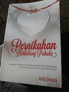 Buku Pernikahan