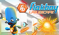 Flakboy Lab Escape Awesome Adventure Online Games Free Play