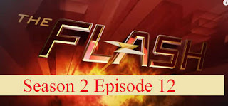 Download Flash Season 2 Episode 12 (Fast Lane)