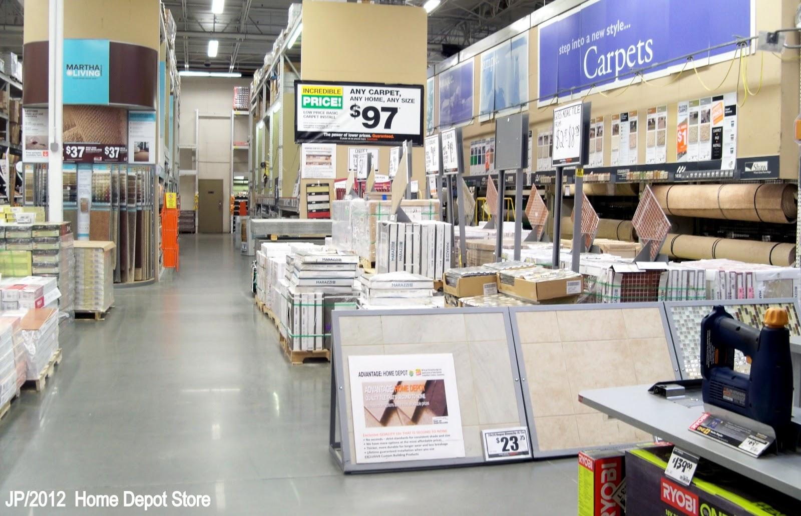 Home Depot Repairs : Home depot northlake blvd west palm beach fl insured by ross