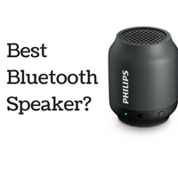Best Bluetooth Speaker Under 1500 -Reviews & Buyer's Guide(2018)