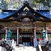 "Sightseeing in Chichibu: The ""Power Spot"" Mitsumine Shrine (三峰神社)"