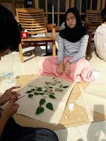Drama Ikut Lomba Herbarium di Machung Intelegence Battle 2018