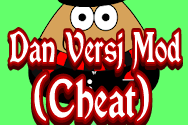 Download game pou terbaru (pou versi original dan pou Versi Mod/Cheat)