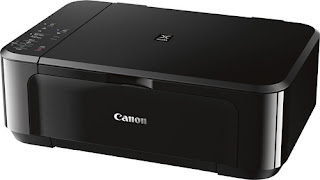 Canon PIXMA MG3620 Driver & Software Download