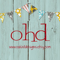 Oak Hill Designs