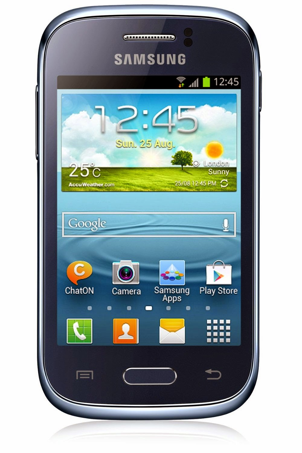 Samsung Galaxy S6310l Young