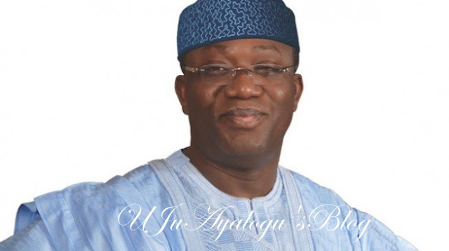 We won't address Fayemi as 'honourable minister,' Reps vow