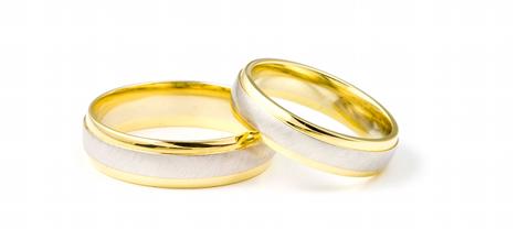 SingaporeanLifeStyle.com Wedding Rings - Public domain photo by Petr Kratochvil