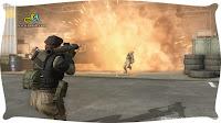 Metal Gear Solid V: The Phantom Pain Game Screenshot 1