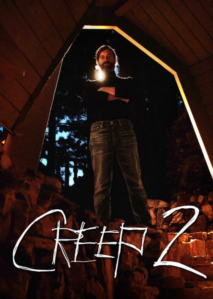 Creep 2 [2017] [DVDR] [NTSC] [Latino]
