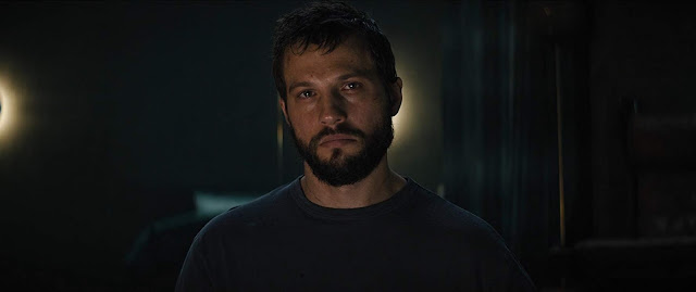 Upgrade (2018) Trailer and Top Quotes