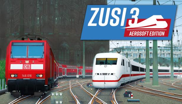 ZUSI 3 Aerosoft Edition PC Game Download