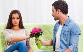 هل تكرهك زوجتك ؟