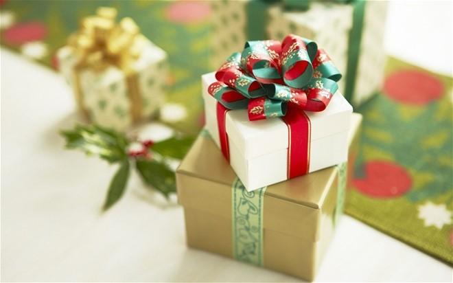 """Tặng quà """"cực chất"""" cho khách hàng dịp tết 2"""
