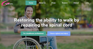G-Therapeutics Develop Innovative System To Transform Treatment For Spinal Cord Injuries