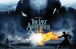 The Last Airbender full movie hd poster