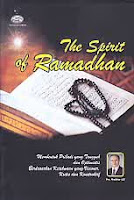 Judul Buku : The Spirit of Ramadhan