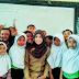 Kisah Rizma Uldiandari, Guru Cantik honorer di tegal Yang Bertahan Digaji 75 Ribu Sebulan