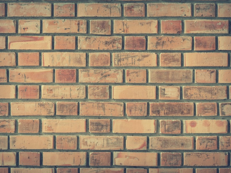 Download Brown Brick Wall HD wallpaper. Click Visit page Button for More Images.
