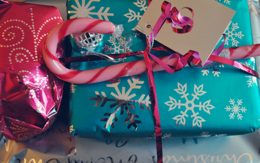 Edinburgh Lifestyle Blog: December 2012
