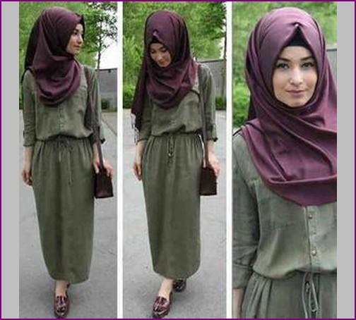 baju hijab terbaru