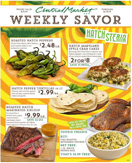 ⭐ Central Market Ad 8/21/19 ✅ Central Market Weekly Ad August 21 2019
