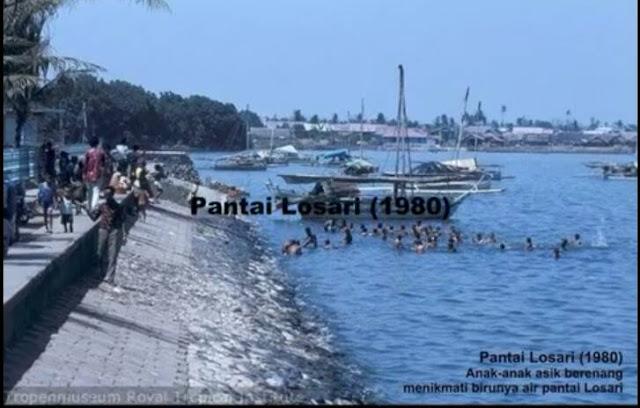 Pantai Losari (1980)