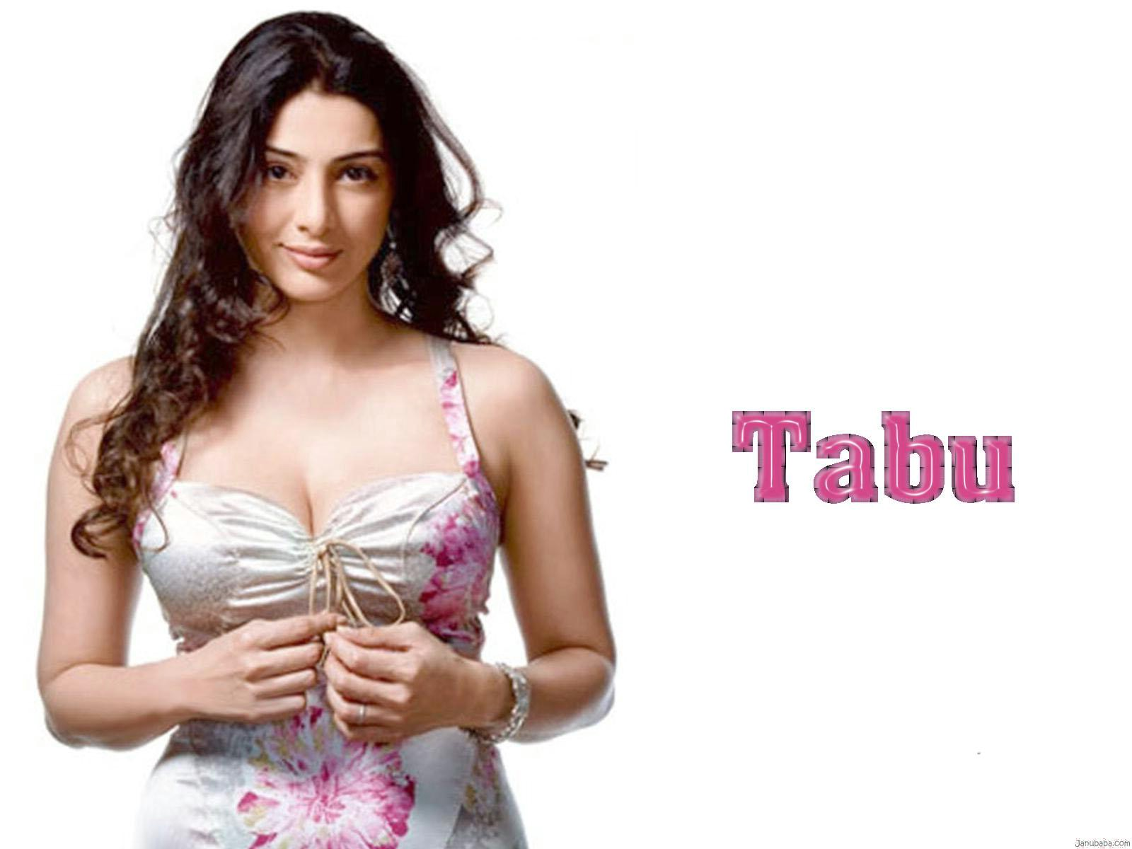 Tabu Hot Photos
