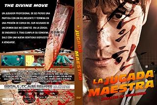 The Divine Move - La Jugada Maestra
