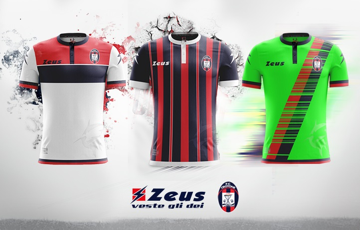 ZEUS SPORT e FC CROTONE fd5f08a4934f