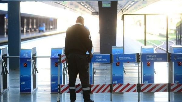 Sector transporte de Argentina convoca a paro este 30 de abril