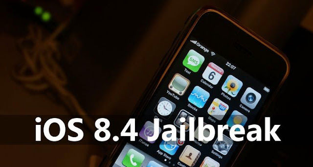 TaiG released the official jailbreak for iOS 8.4 [link]