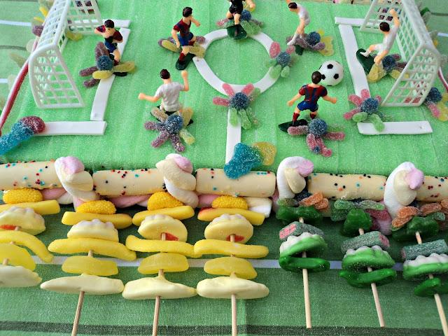tarta-futbolin-chuches-manu-jugadores