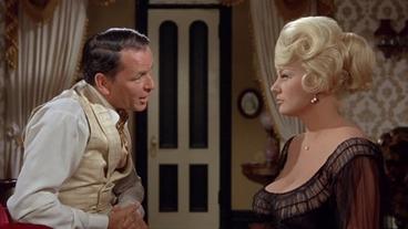 Jeff Arnolds West: 4 for Texas (Warner Bros, 1963)