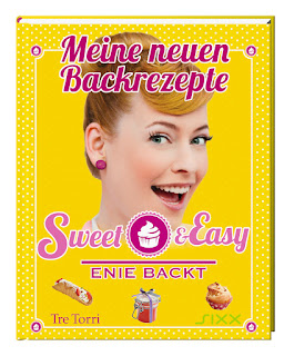 Cover Sweet&Easy-Enie backt