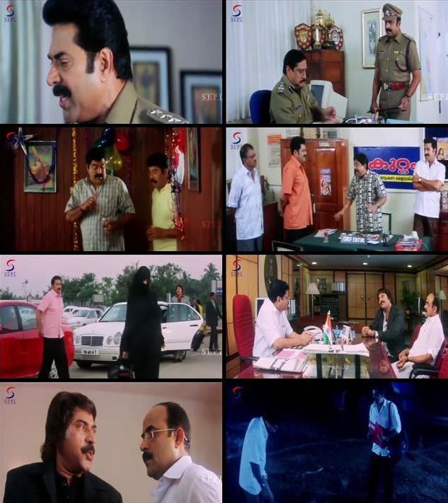 Kanoon The Power 2015 Hindi Dubbed 720p HDRip