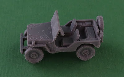 Willys Jeep MB picture 1