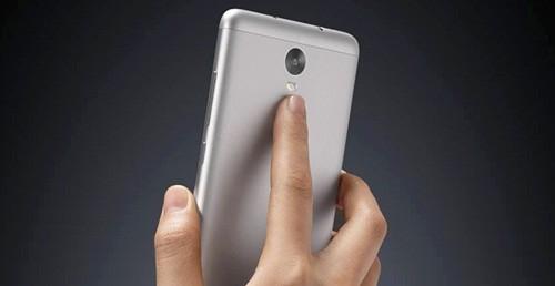 Cara Memperbaiki Fingerprint Xiaomi Error