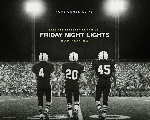 friday night lights sparknotes