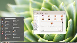 cinnamon desktop 1.6