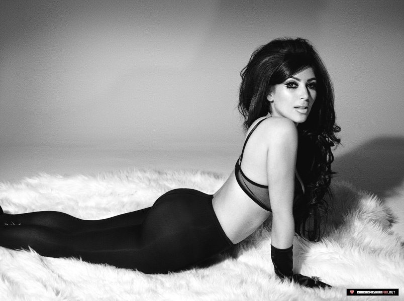 Celebrity Legs and Feet in Tights: Kim Kardashian`s Legs ...