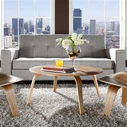 Modway Plywood Table
