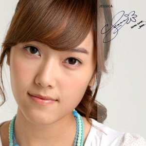 Profil Jessica Girls' Generation (SNSD)