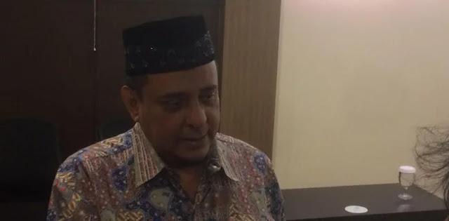 GNPF Ulama: BPIP Belajarlah Pancasila kepada Habib Rizieq