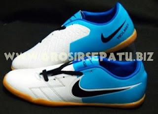 Sepatu Futsal Nike T90 LASER