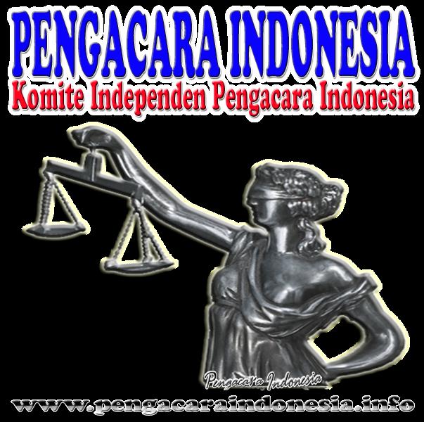 Ketika Kepercayaan 2: PENGACARA INDONESIA