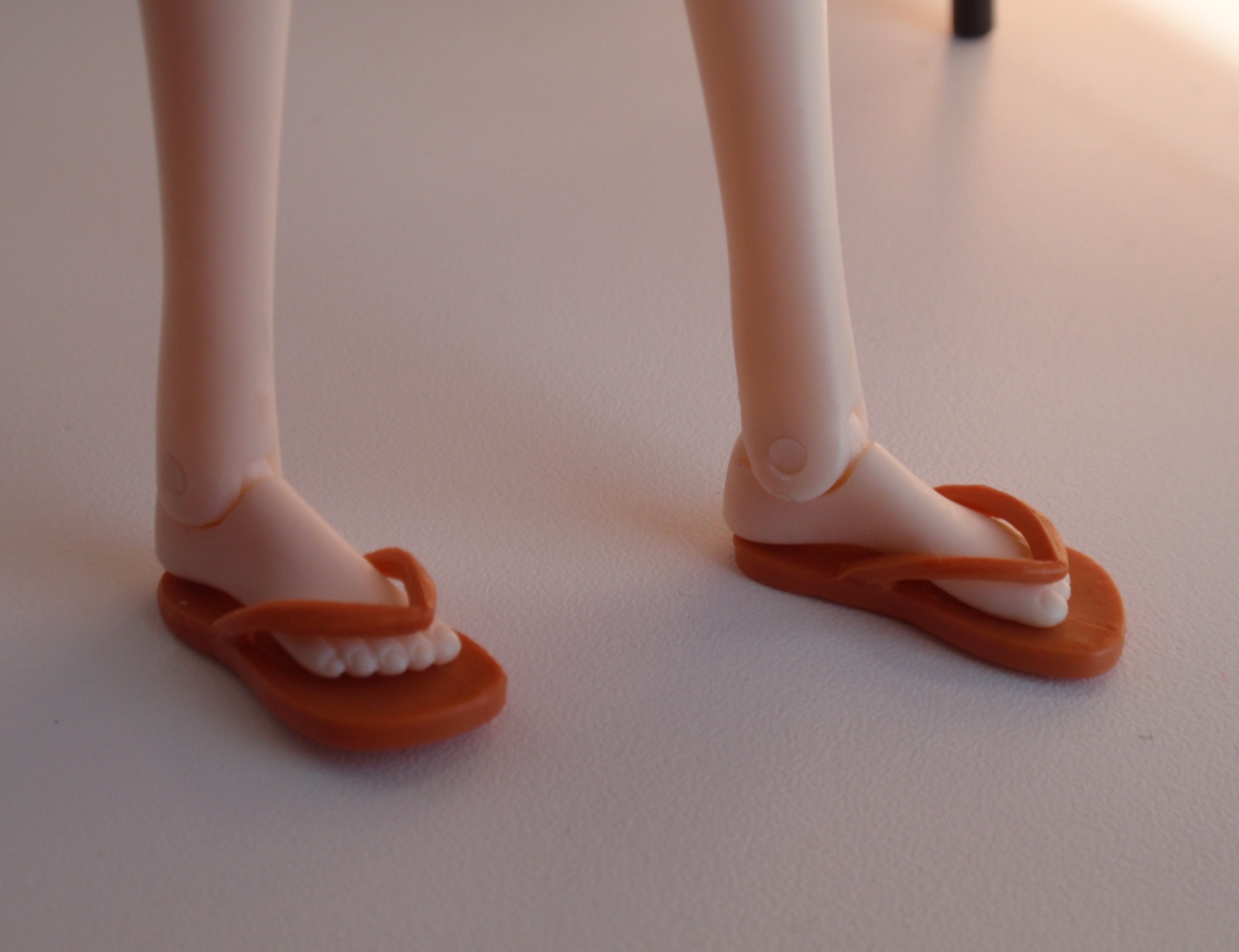 Made To Move Barbie Shoes Best
