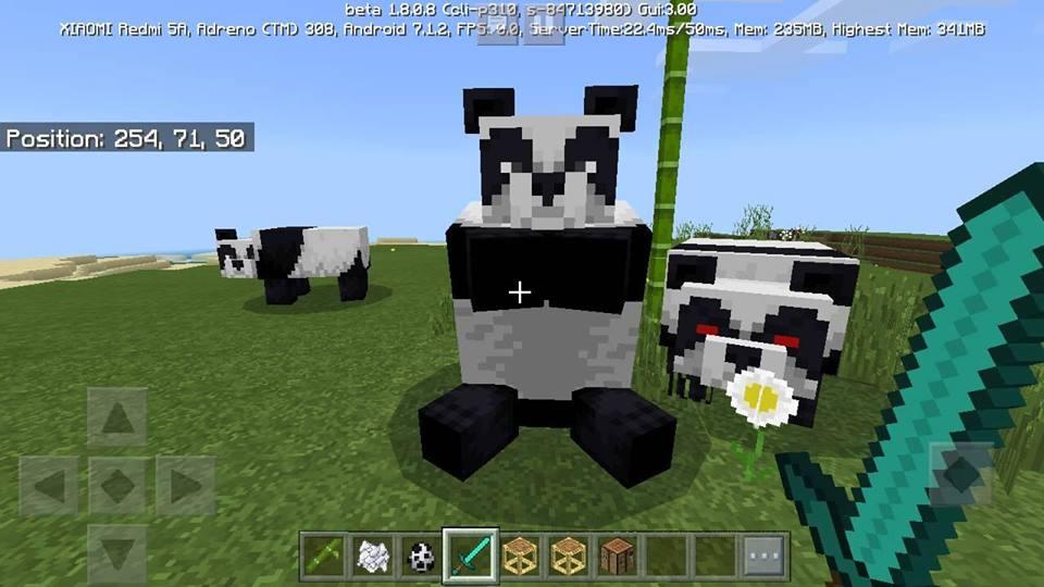 Minecraft Pocket Edition 1 13 / 1 12 / 1 11 Apk with Xbox