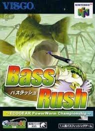 Bass Rush